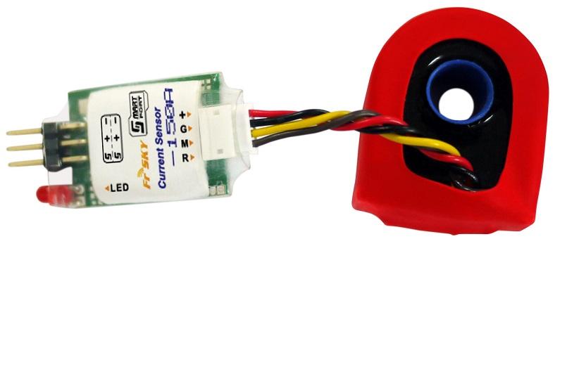 Telemetry S Port Sensors   FrSky